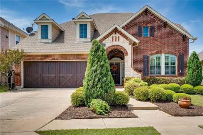 Fairview Single Family Home For Sale: 5299 Fordham Drive