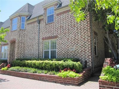 North Richland Hills Condo For Sale: 8232 Bridge Street