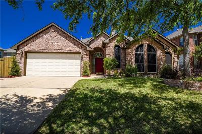 Single Family Home For Sale: 5355 Hibbs Drive