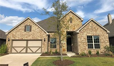 Forney Single Family Home For Sale: 1317 Lawnview Drive