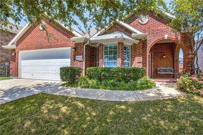 Grand Prairie Single Family Home For Sale: 3160 Porma