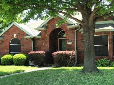 Carrollton  Residential Lease For Lease: 3914 Luke Lane