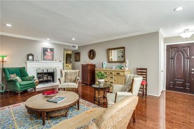 Dallas Condo For Sale: 15908 Archwood Lane #1002