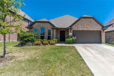 Melissa Single Family Home Active Option Contract: 4212 Magnolia Road