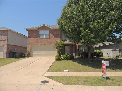 McKinney Single Family Home For Sale: 2705 Mesa Valley Drive
