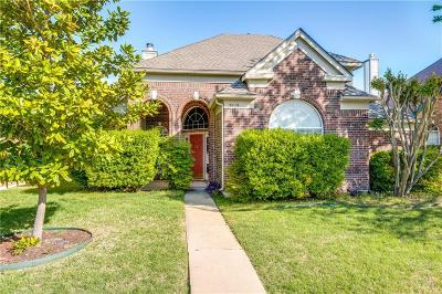 Frisco Single Family Home For Sale: 9716 Preston Vineyard Drive