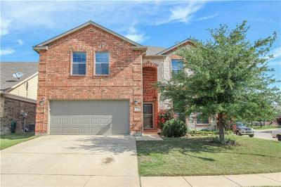 Single Family Home For Sale: 1725 Quail Springs Circle