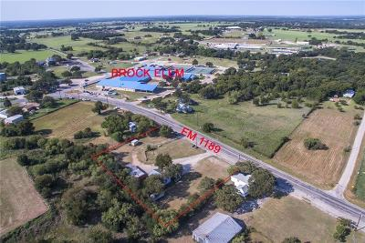 Brock Commercial Lease For Lease: 1903 Fm 1189 #.