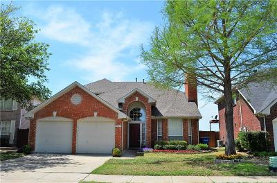 Carrollton Single Family Home For Sale: 4629 Cherokee Path