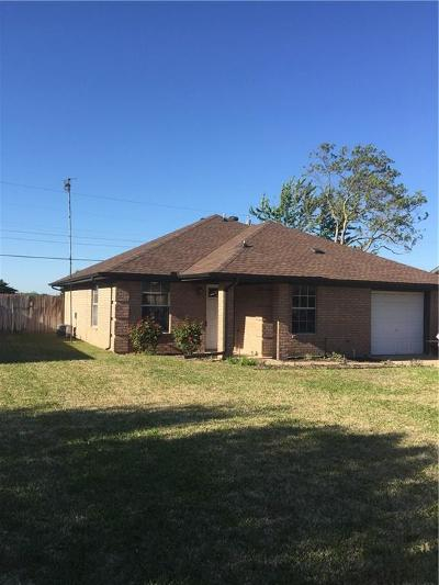 Royse City Single Family Home For Sale: 900 Loganwood Drive