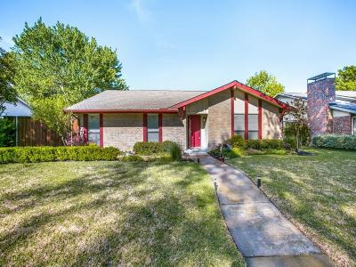 Plano Single Family Home For Sale: 2916 Duchess Trail