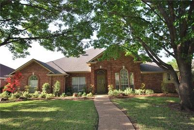 Plano Single Family Home For Sale: 4412 Barwyn Lane