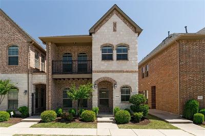 Carrollton  Residential Lease For Lease: 4260 Comanche Drive