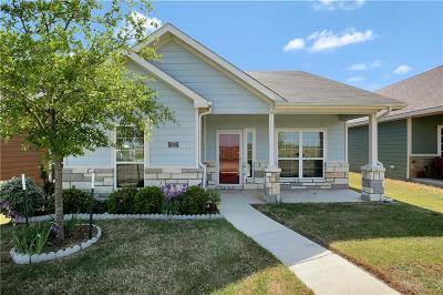 Single Family Home For Sale: 10932 Kinston Street