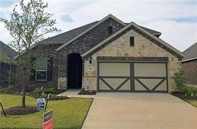 Forney Single Family Home For Sale: 1264 Lawnview Drive