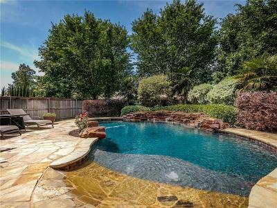 Colleyville Single Family Home For Sale: 409 Eventide Way