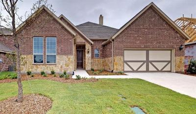 Forney Single Family Home For Sale: 1260 Lawnview Drive