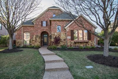 McKinney Single Family Home For Sale: 1004 Bristlewood Drive