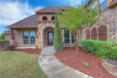 Fort Worth Single Family Home For Sale: 6912 Orilla Lane
