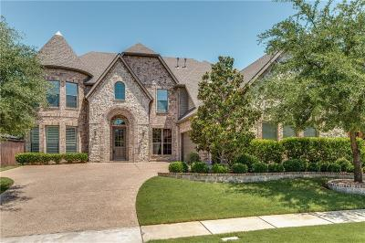 Frisco Single Family Home For Sale: 3376 Cumberland Lane