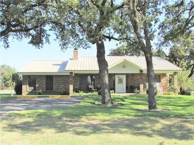 Single Family Home Active Option Contract: 544 W Fm 1188