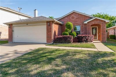 Fort Worth Single Family Home For Sale: 5800 Glenshee Drive