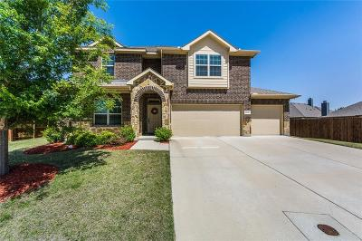 Mckinney Single Family Home For Sale: 10300 Hidden Haven Drive