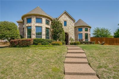Plano Single Family Home For Sale: 4213 Midpark Lane