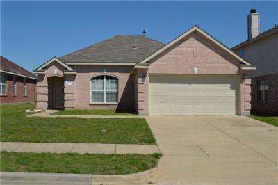 Arlington Single Family Home For Sale: 7315 Marsland Lane