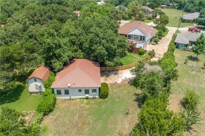 Irving Single Family Home For Sale: 2239 Bolden Road