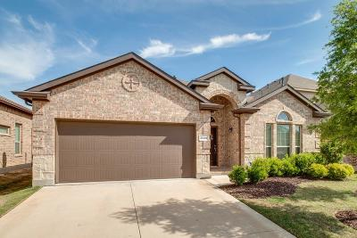 Fort Worth Single Family Home For Sale: 2949 Saddle Creek