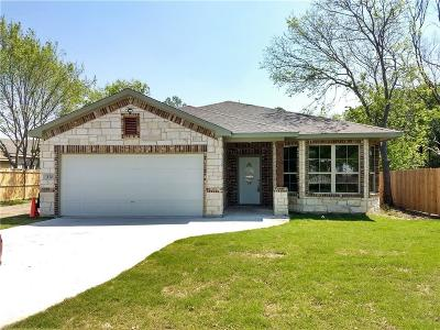Dallas Single Family Home For Sale: 312 Dowdy Ferry Road
