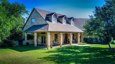 Aledo TX Single Family Home For Sale: $785,000