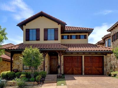 Denton Single Family Home For Sale: 2908 Montebello Drive