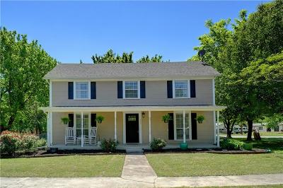 Boyd Single Family Home For Sale
