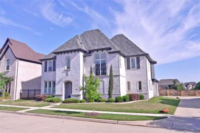 Southlake, Westlake, Trophy Club Single Family Home For Sale: 308 Orleans Drive