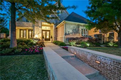Colleyville Single Family Home For Sale: 6917 Providence Road