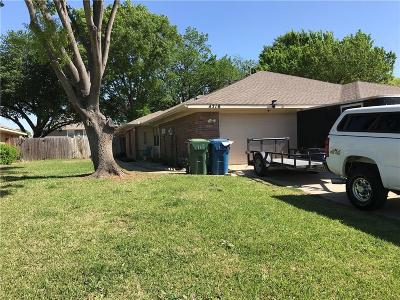 Flower Mound Residential Lease For Lease: 4218 Spring Meadow Lane