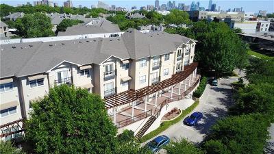 Dallas Condo For Sale: 3102 Kings Road #3104