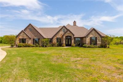 Rockwall Single Family Home Active Option Contract: 3010 Wincrest Drive