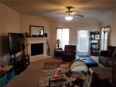 Little Elm Residential Lease For Lease: 801 Silvermoon Drive
