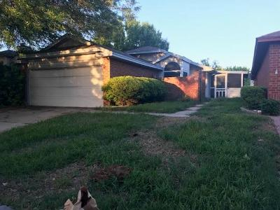 Single Family Home For Sale: 6734 Poppy Drive