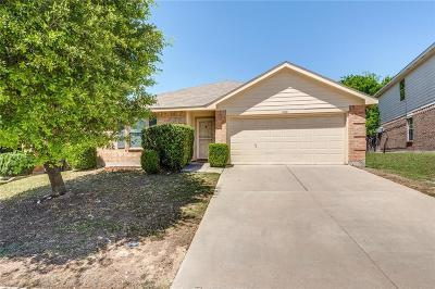 Single Family Home For Sale: 4938 Wildcreek Way