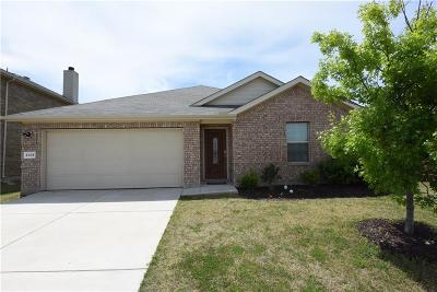 Frisco Residential Lease For Lease: 4305 Coney Island Drive