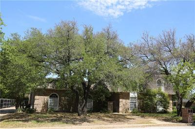 Fort Worth Multi Family Home For Sale: 4622 Ranch View Road