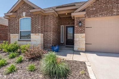 Celina TX Single Family Home For Sale: $249,000