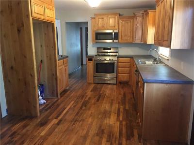 Abilene Single Family Home For Sale: 418 Green Street