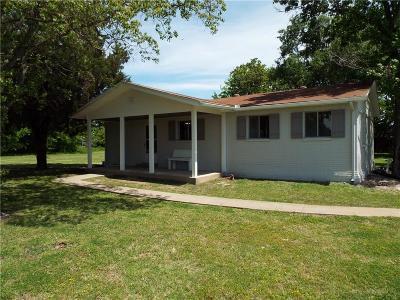 Gun Barrel City Single Family Home For Sale: 320 Anchor Lane
