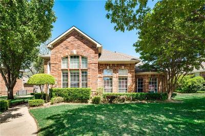 Richardson Single Family Home For Sale: 3314 Parkhurst Lane