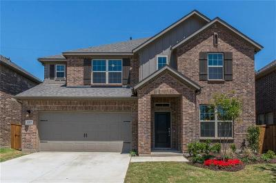 Fort Worth Single Family Home For Sale: 237 Black Alder Drive